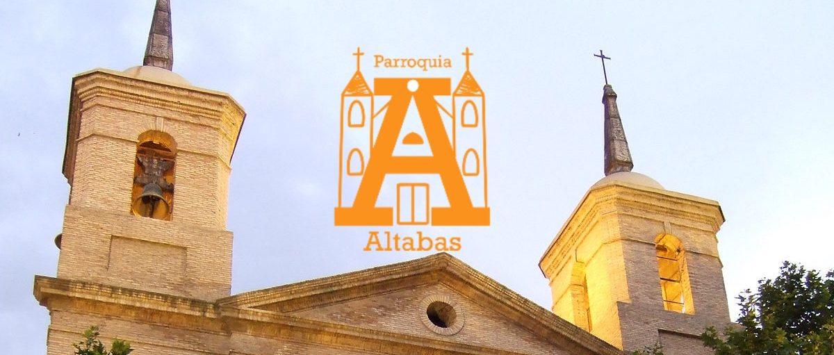 Parroquia de Altabás
